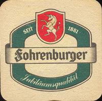 Pivní tácek fohrenburger-6-oboje