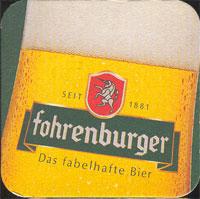 Pivní tácek fohrenburger-7-zadek