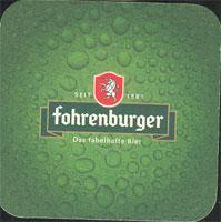 Pivní tácek fohrenburger-7