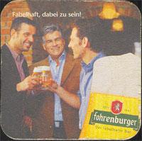 Pivní tácek fohrenburger-8-zadek