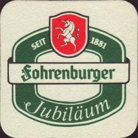 Pivní tácek fohrenburger-9-oboje-small