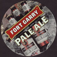 Beer coaster fort-garry-2-small