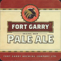 Beer coaster fort-garry-4-zadek-small
