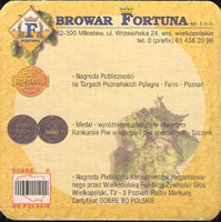 Pivní tácek fortuna-1-zadek