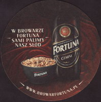 Pivní tácek fortuna-10-zadek-small