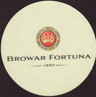 Pivní tácek fortuna-13-small