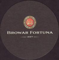 Pivní tácek fortuna-18-small