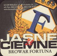 Pivní tácek fortuna-24-zadek-small
