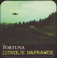 Pivní tácek fortuna-25-zadek-small