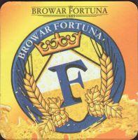 Pivní tácek fortuna-28-small