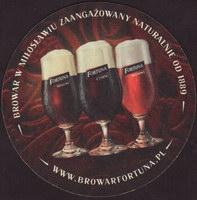 Pivní tácek fortuna-7-zadek-small