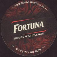Pivní tácek fortuna-9-small