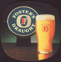 Beer coaster fosters-115-zadek-small