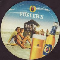 Beer coaster fosters-119-small