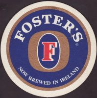 Beer coaster fosters-145-small