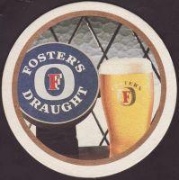 Beer coaster fosters-145-zadek-small