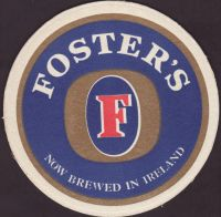 Beer coaster fosters-146-small