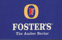 Beer coaster fosters-44-small