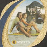 Beer coaster fosters-50-small