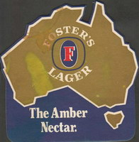 Beer coaster fosters-74-small