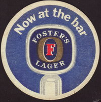 Beer coaster fosters-92-small