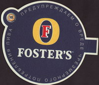 Beer coaster fosters-93-small
