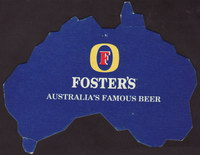 Beer coaster fosters-94-oboje-small