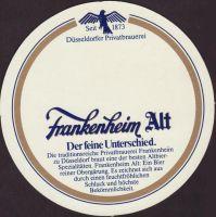 Pivní tácek frankenheim-33-zadek-small