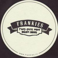 Pivní tácek frankies-1-small