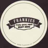 Beer coaster frankies-3-small