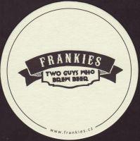 Pivní tácek frankies-3-small