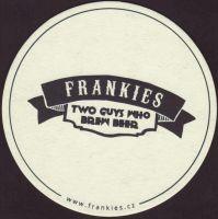 Pivní tácek frankies-4-small