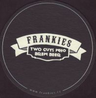Beer coaster frankies-4-zadek-small