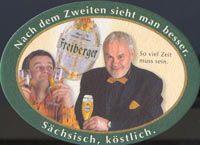 Pivní tácek freiberger-1
