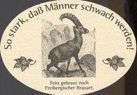 Pivní tácek freiberger-12-zadek