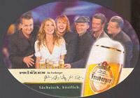 Pivní tácek freiberger-15-zadek