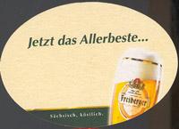 Pivní tácek freiberger-18