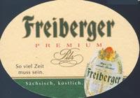 Pivní tácek freiberger-2-zadek