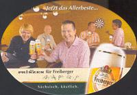 Pivní tácek freiberger-20-zadek