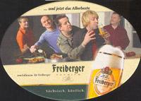 Pivní tácek freiberger-23-zadek
