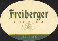 Pivní tácek freiberger-23