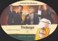 Pivní tácek freiberger-24-zadek