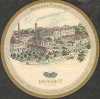 Pivní tácek freiberger-29-zadek-small