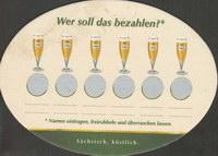 Pivní tácek freiberger-36-zadek-small