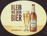 Pivní tácek freiberger-41-zadek-small