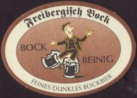 Pivní tácek freiberger-43-zadek-small
