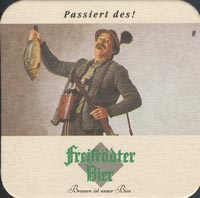 Beer coaster freistadt-1-zadek