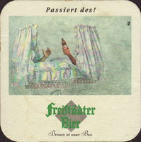 Beer coaster freistadt-12-zadek
