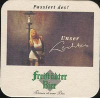 Beer coaster freistadt-3-zadek