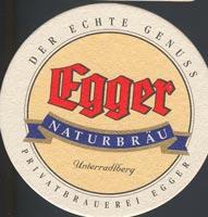 Beer coaster fritz-egger-1